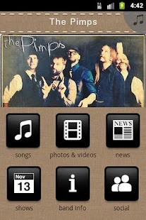The Pimps - screenshot thumbnail