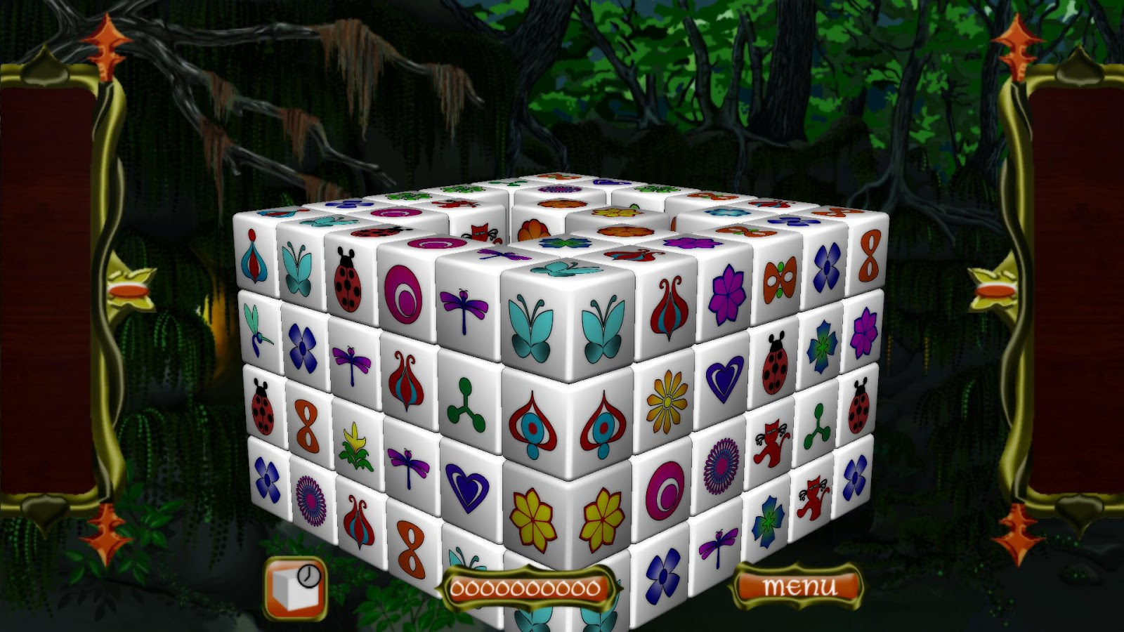FAIRY MAHJONG - Match 3 Game - screenshot
