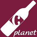 Carrefour Vin logo