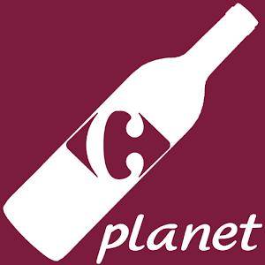 Carrefour Vin Icon