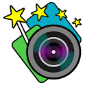 Easy Chromakey Camera icon