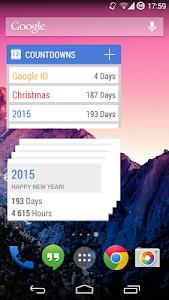 Holo Countdown v4.2