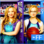Liv and Maddie FanFront