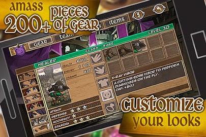 Battleloot Adventure Screenshot 4