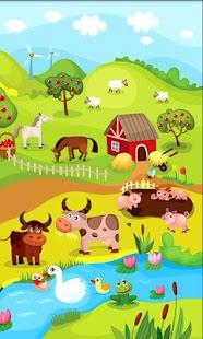 Cute Farm LW