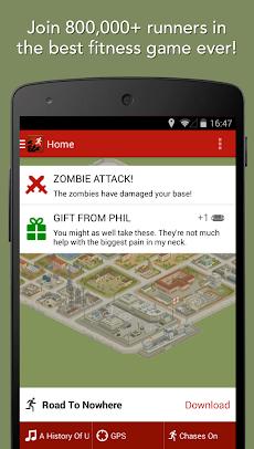 Zombies, Run!のおすすめ画像5