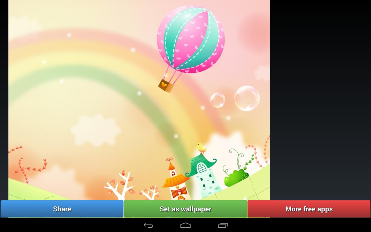 Hd wallpaper kawaii - Cute Kawaii Hd Wallpapers Screenshot