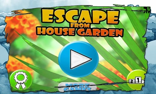 Escape from House Garden- screenshot thumbnail