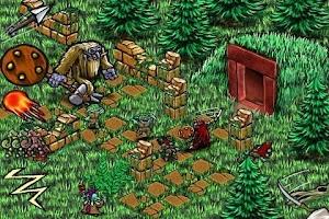 Screenshot of Legends Arcana (RPG)