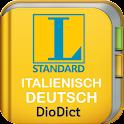 Italian->German Dictionary icon