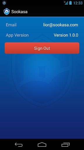 【免費商業App】Sookasa | Dropbox Encryption-APP點子