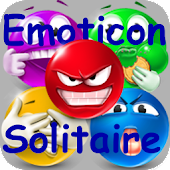 Emoticon Solitaire