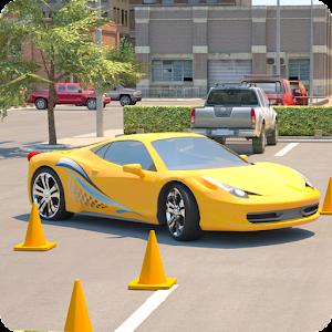 3D Car Tuning Park Simulator   FREE Android app market