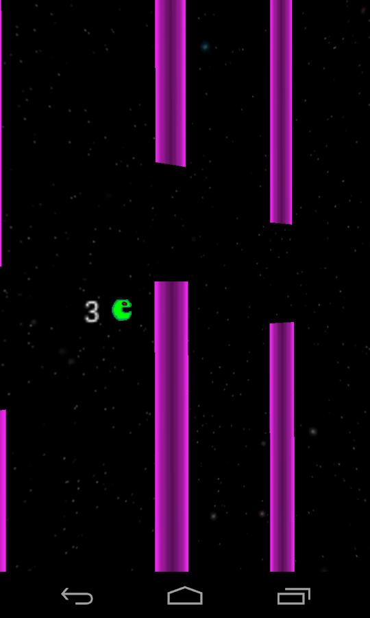 Falien - screenshot