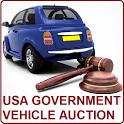 US Govt. GSA Vehicle Auctions icon