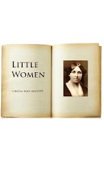 Little Women audiobook APK screenshot thumbnail 1