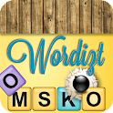 Wordizt:Word search / scramble icon