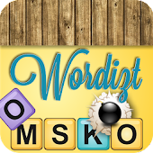 Wordizt:Word search / scrabble