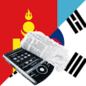 Korean Mongolian Dictionary logo