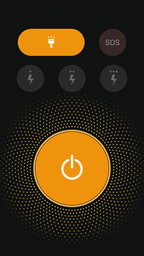 ASUS Flashlight - screenshot