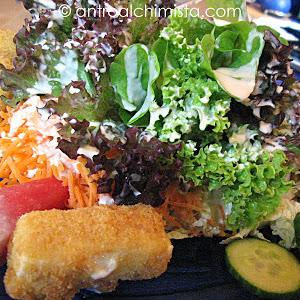 Magical Salad
