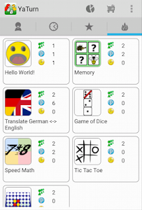 YaTurn Multiplayer Games v0.2.18