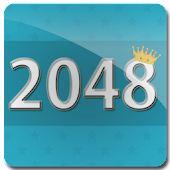 2048 Letters & Numbers
