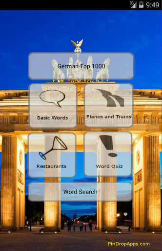 Easy German Language Learning