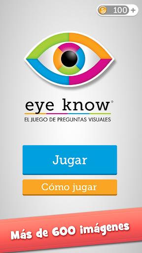 Eye Know: Quiz con imágenes