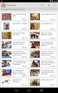 anibis.ch - Petites annonces- screenshot thumbnail