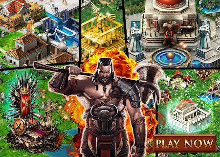 Game of War - Fire Age 2.16.405 screenshot 14375