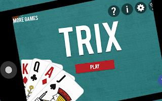 Screenshot of Trix