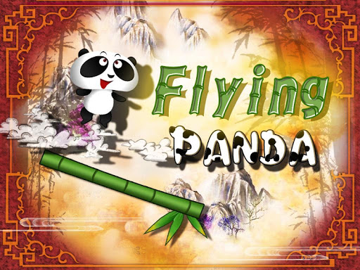 Panda Kayu