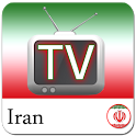 Iran Live TV icon