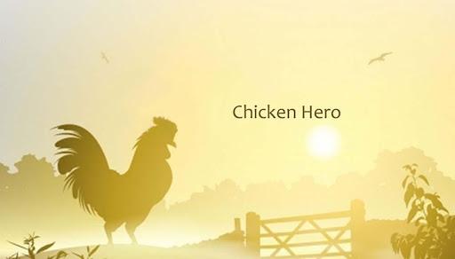 GoGo Chicken