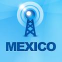 tfsRadio Mexico icon