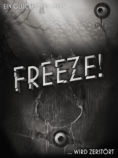 Freeze! - Die Flucht Screenshot