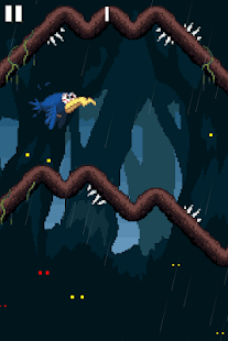 Disturbed-Bird 5
