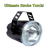 Ultimate Strobe Torch!