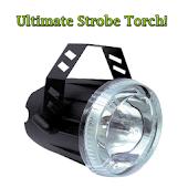 Ultimate Strobe Torch!