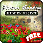 Flower Garden Hidden Objects icon