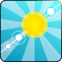 SunTrajectory.net icon