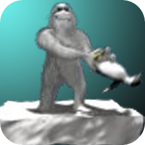 Penguin Toss for PC and MAC