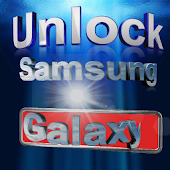 Unlock Samsung Galaxy