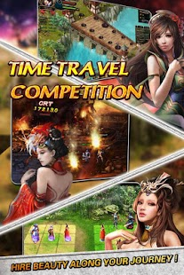 Time Travel Heroes- screenshot thumbnail