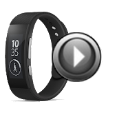 Music Control SmartBand Talk