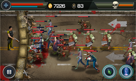 Zombie Defense: No Survivors 1.0.0 screenshot 263246