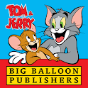 Tom and Jerry Learn and Play icon