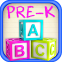 Kids PreSchool Learning Game icon