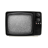X Old TV-set Live Wallpaper
